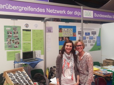OGS-Messe in Hamm