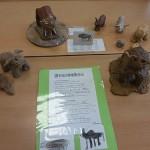 Prähistorische Tierwelt II