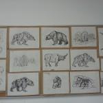 Prähistorische Tierwelt