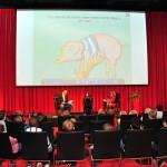 Bundesweiter Vorlesetag 21.11.2014