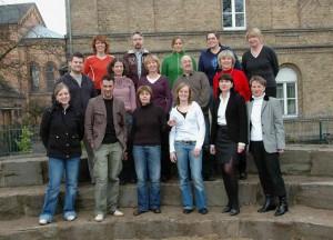 Kollegium 2006|2007