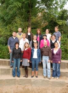 Kollegium 2009|2010