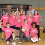 Das Team der Gottfried Kinkel Grundschule