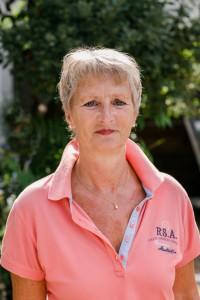 Sekretariat: Ulrike Walgenbach